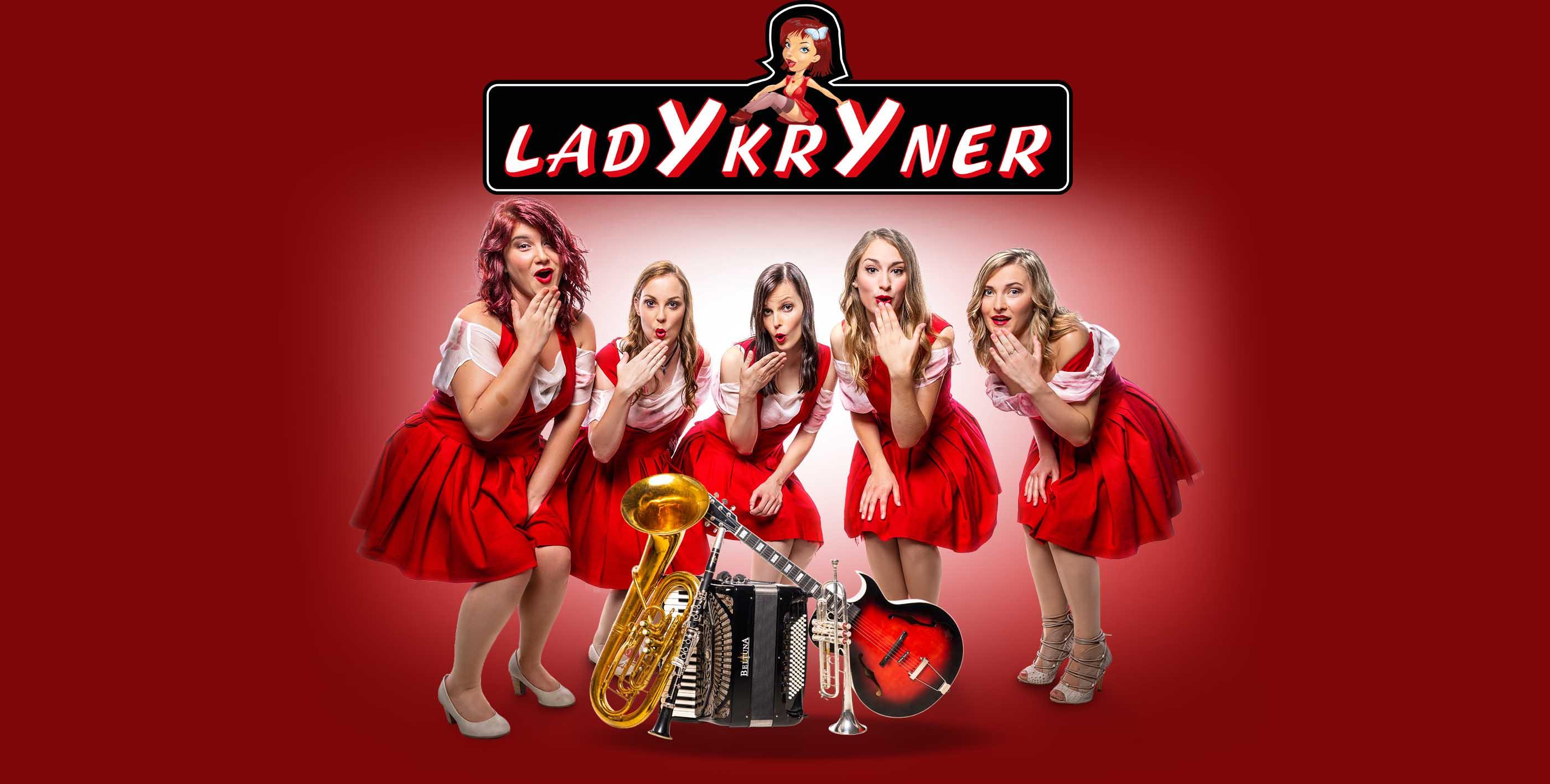 Ladykryner